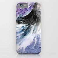 iPhone & iPod Case featuring Ripple by Circle Origin