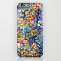 Magic Glitter iPhone 6 Slim Case
