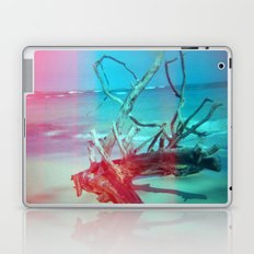 Weathered Lore Laptop & iPad Skin