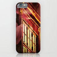 iPhone & iPod Case featuring The window by Anna Brunk