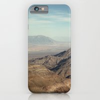 iPhone Cases featuring Death Valley by Kevin Russ