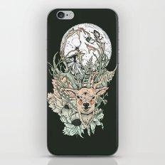 D E E R M O O N iPhone & iPod Skin