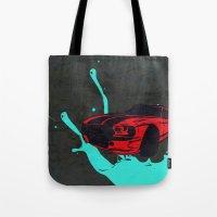 new Car ?? Tote Bag