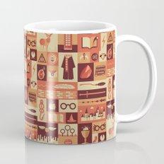 Accio Items Mug