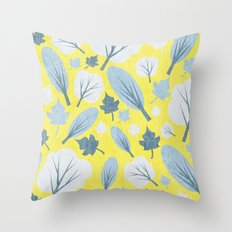 Classical Spring 3 Throw Pillow