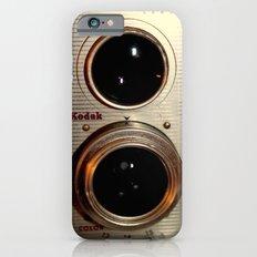 Brownie Mix iPhone 6 Slim Case