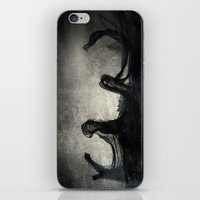 An Ocean Of Dischord iPhone & iPod Skin