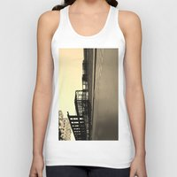 Chutes And Ladders Unisex Tank Top