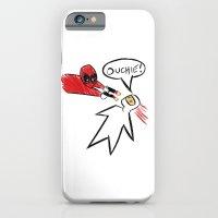 Deadly Sketch iPhone 6 Slim Case