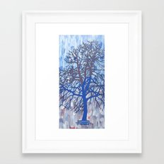 Leuty and Alfresco Lawn Framed Art Print