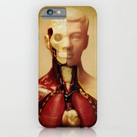 Inner Beauty iPhone 6 Slim Case