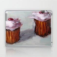 Cupcakes Laptop & iPad Skin