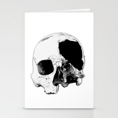 In Thee Dark We Live Stationery Cards
