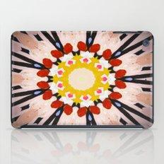 Watermelon Sunflower iPad Case