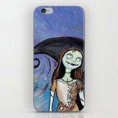 Sally iPhone & iPod Skin