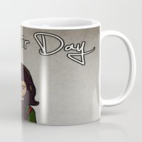 Bad Hair Day No:1 / Plan… Mug