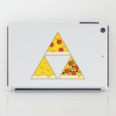 The Pizza Triforce iPad Case