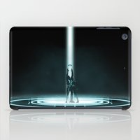 TRON PORTAL iPad Case