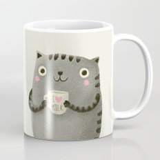 I♥milk Mug