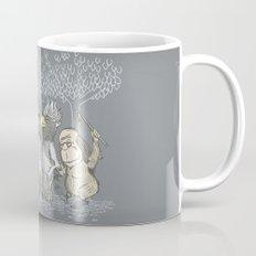 The Mild Rumpus Mug