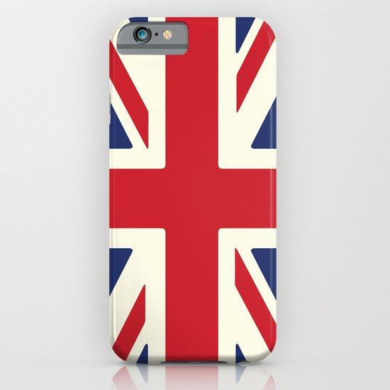 UK iPhone & iPod Case