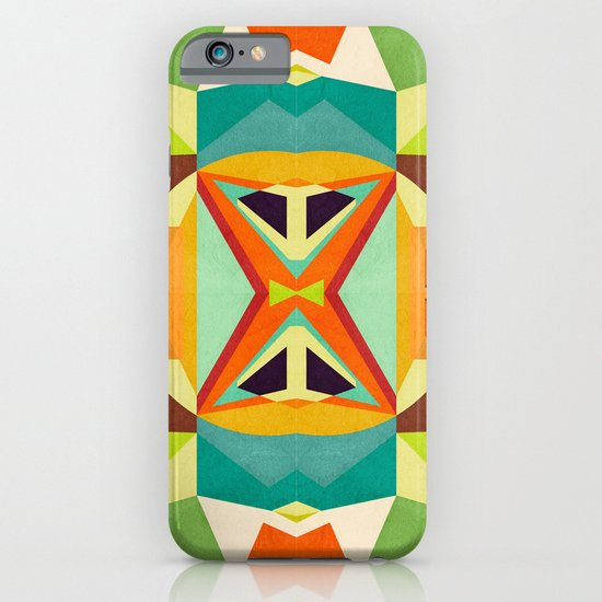 Seyonamara iPhone & iPod Case