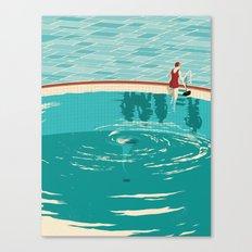 ACC Docket Canvas Print