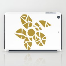 Mosaic Flower iPad Case