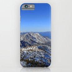 Maggies Peak iPhone 6s Slim Case