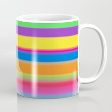 Candy Stripes. Mug