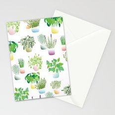 Herb Garden Stationery Cards
