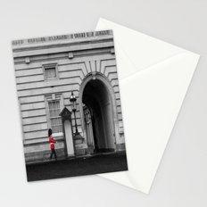 Royal Guard. Stationery Cards