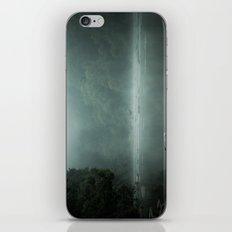 In the Fog iPhone & iPod Skin