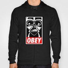 Obey Darth Vader - Star Wars Hoody