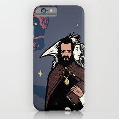 Black Magic #1 Slim Case iPhone 6s