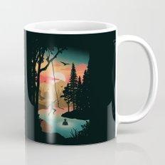 Swing Away Mug