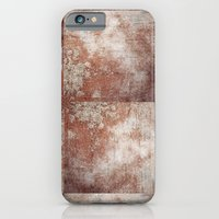 Wall Pattern iPhone 6 Slim Case