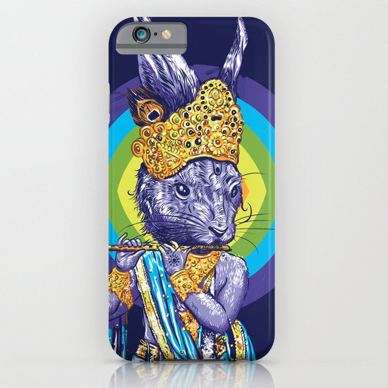 A Living Fable iPhone & iPod Case