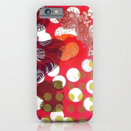 Polka-Dot iPhone & iPod Case