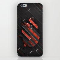 Maniac iPhone & iPod Skin