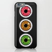 Look Both Ways.  iPhone 6 Slim Case