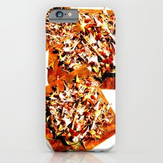 Flowers on a table 2 Slim Case iPhone 6s