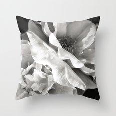 Essence Throw Pillow