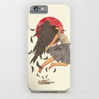 iPhone & iPod Case featuring Rebirth by Fathi