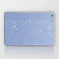 XVI - Blue 1 Laptop & iPad Skin