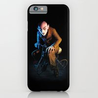 Nosferatu On A Tricycle iPhone 6 Slim Case