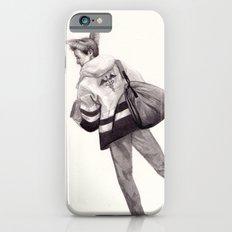 Mailman of the Gods iPhone 6 Slim Case