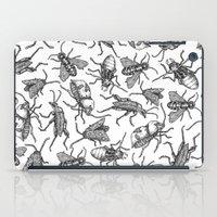 Bugs Bugs Bugs iPad Case