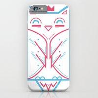 Hoo! iPhone 6 Slim Case