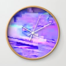 scrmbmosh296x4a Wall Clock